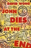 John Dies at the End PDF