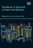 Handbook of Research on Sport and Business PDF