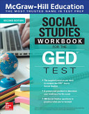 McGraw Hill Education Social Studies Workbook for the GED Test  Second Edition
