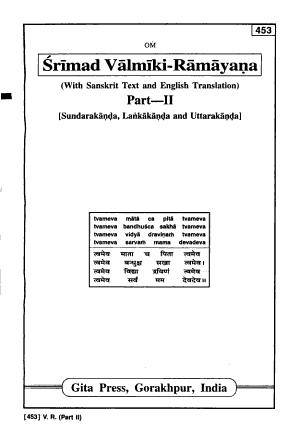 Sundarak        a  La   k  k        a  and Uttarak        a PDF