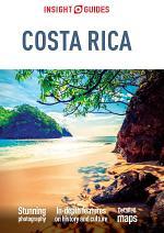 Insight Guides Costa Rica (Travel Guide eBook)