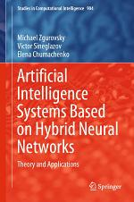 Artificial Intelligence Systems Based on Hybrid Neural Networks