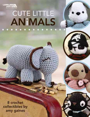 Cute Little Animals PDF