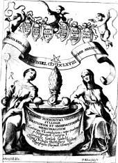 Sylloge curationum ... medicinalium