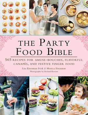The Party Food Bible PDF