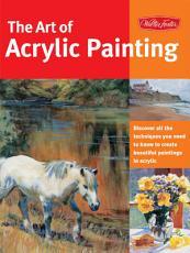 Art of Acrylic Painting PDF