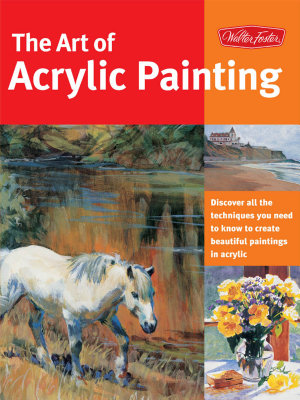 Art of Acrylic Painting PDF