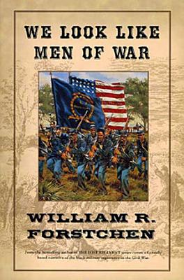 We Look Like Men of War PDF