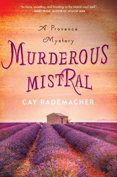 Download Murderous Mistral Book