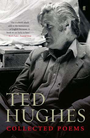 Collected Poems of Ted Hughes PDF