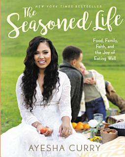 The Seasoned Life Book