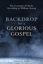 Backdrop for a Glorious Gospel