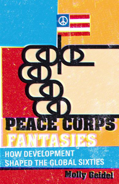 Download Peace Corps Fantasies Book