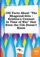 100 Facts about the Bhagavad Gita