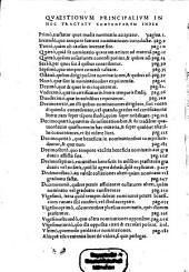 Tractatus nominationum et de Pacificis possesso valde utiles: Volume 2