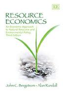 Resource Economics PDF