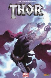 THOR MARVEL NOW T02: LE MASSACREUR DE DIEUX (II)