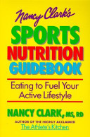 Download Nancy Clark s Sports Nutrition Guidebook Book