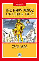 The Happy Prince And Other Tales   Oscar Wilde  Stage 2  PDF