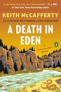 A Death in Eden Book