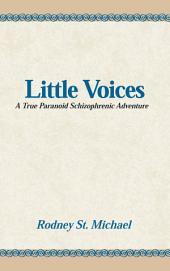 Little Voices: A True Paranoid Schizophrenic Adventure