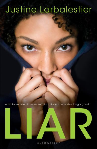 Download Liar Book