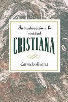 Introduccion a la Unidad Cristiana AETH PDF