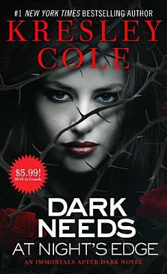 Dark Needs at Night s Edge