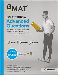 GMAT Official Advanced Questions Book