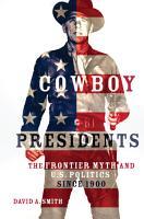 Cowboy Presidents PDF
