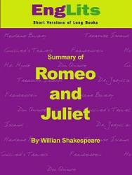 Englits Romeo And Juliet Pdf  Book PDF