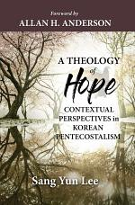 A Theology of Hope