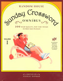 Random House Sunday Crossword Omnibus PDF