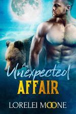Scottish Werebear: An Unexpected Affair