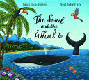 The Snail and the Whale Board Book   CD Pack