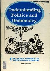Understanding Politics and Democracy PDF