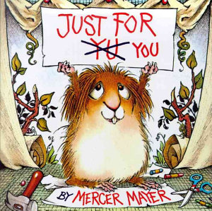 Just for You Book