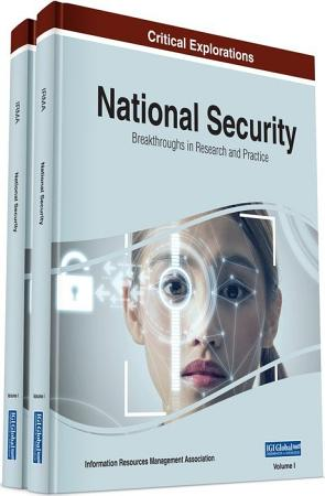 National Security  Breakthroughs in Research and Practice PDF