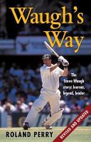 Waugh s Way PDF