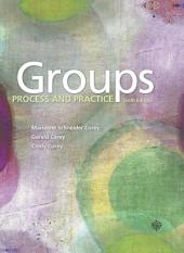Groups: Process and Practice: Edition 10