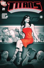Titans (2008-) #20