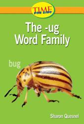 The -ug Word Family