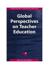 Global Perspectives on Teacher Education
