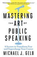 Mastering the Art of Public Speaking PDF