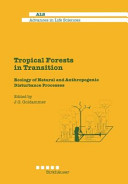 Tropical Forests in Transition PDF