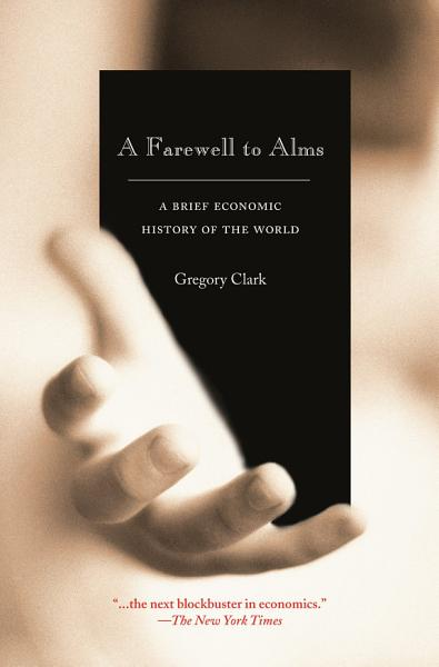 Download A Farewell to Alms Book