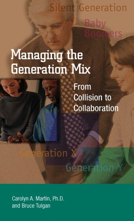 Managing the Generation Mix