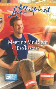 Meeting Mr  Right PDF