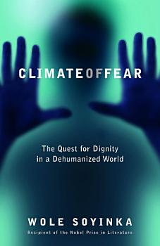 Climate Of Fear PDF