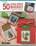 50 Cross Stitch Quickies Christmas PDF